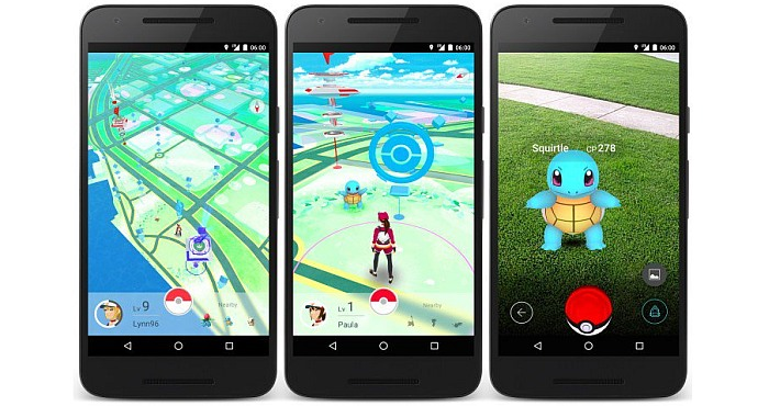 pokemongo-android
